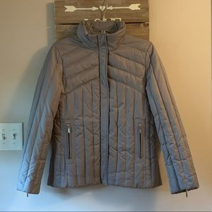 🌟KENNETH COLE REACTION DOWN PUFFER JACKET